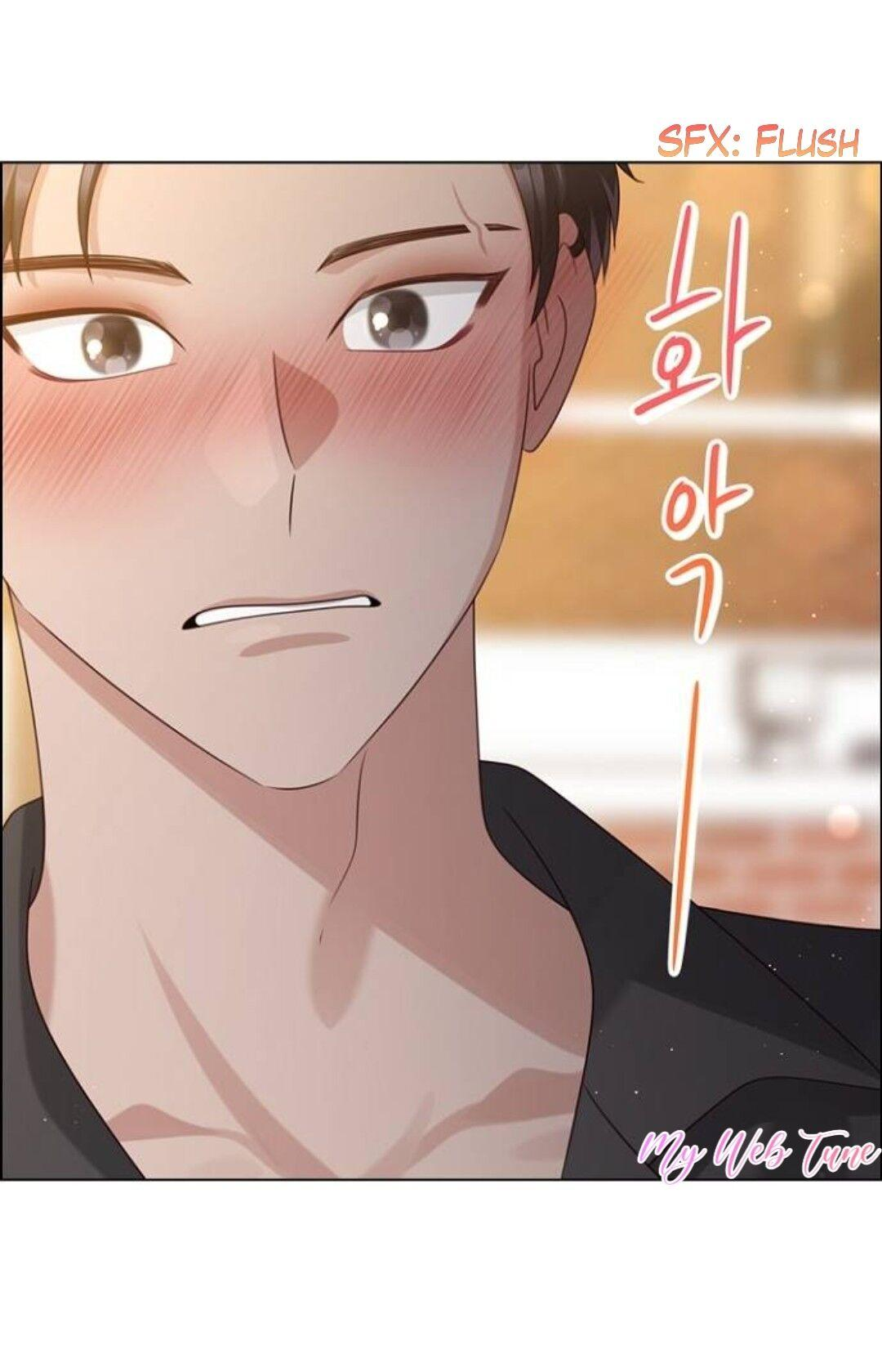 My Ex-Boyfriends Fell In Love With Me Chapter 47 page 12 - Mangakakalots.com