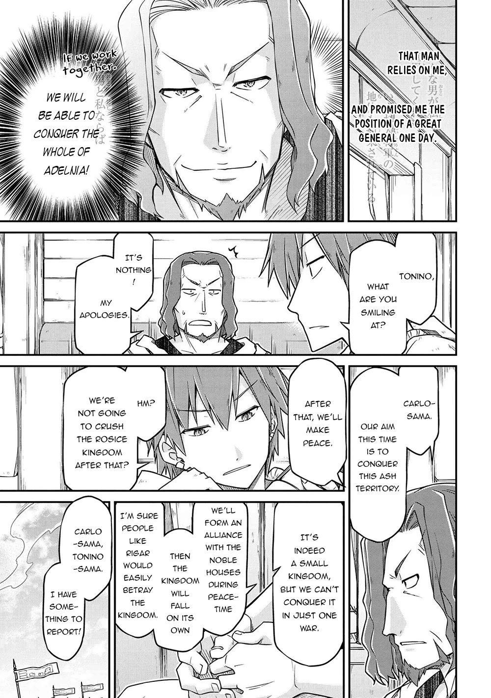 Isekai Kenkokuki Chapter 49 page 12 - Mangakakalots.com