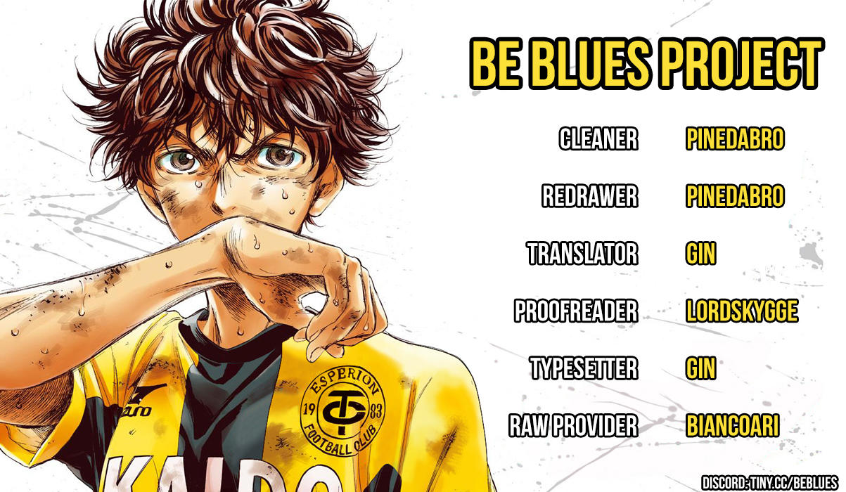Ao Ashi Vol.14 Chapter 144: Practice Hard page 20 - Mangakakalots.com