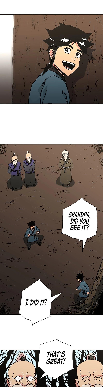 Peerless Dad Chapter 170 page 24 - Mangakakalots.com