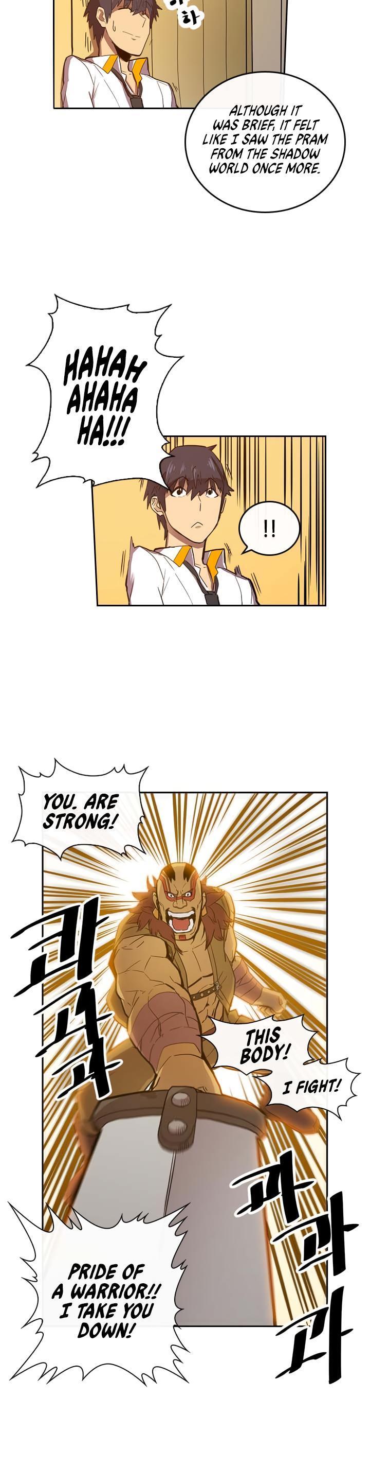 A Returner's Magic Should Be Special Chapter 19 page 26 - Mangakakalots.com