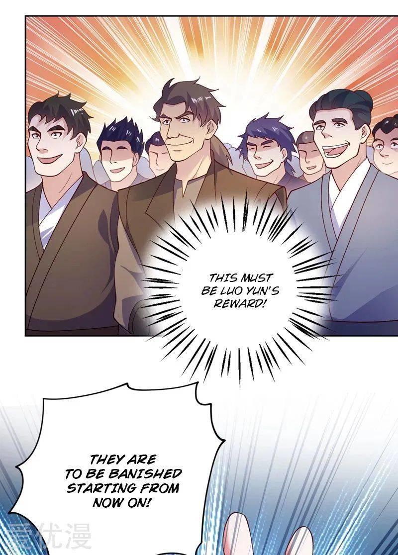 Spirit Sword Sovereign Chapter 375 page 23 - Mangakakalots.com