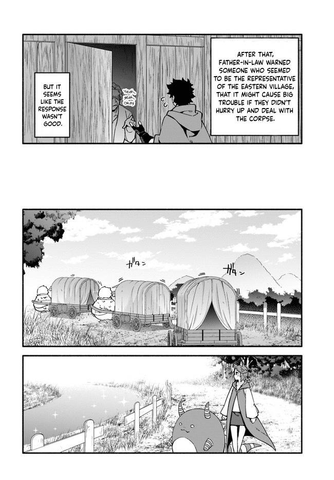 Yari No Yuusha No Yarinaoshi Chapter 40: Dragon Kin page 2 - Mangakakalots.com