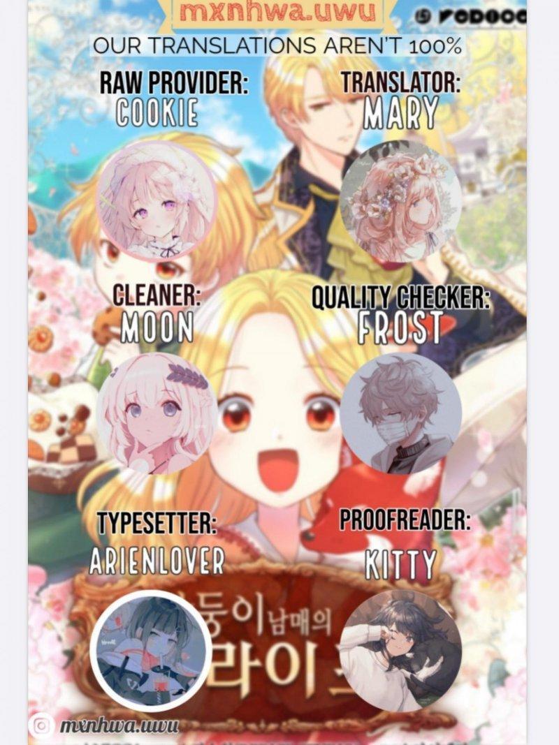 The Twin Siblings' New Life Chapter 73 page 67 - Mangakakalots.com
