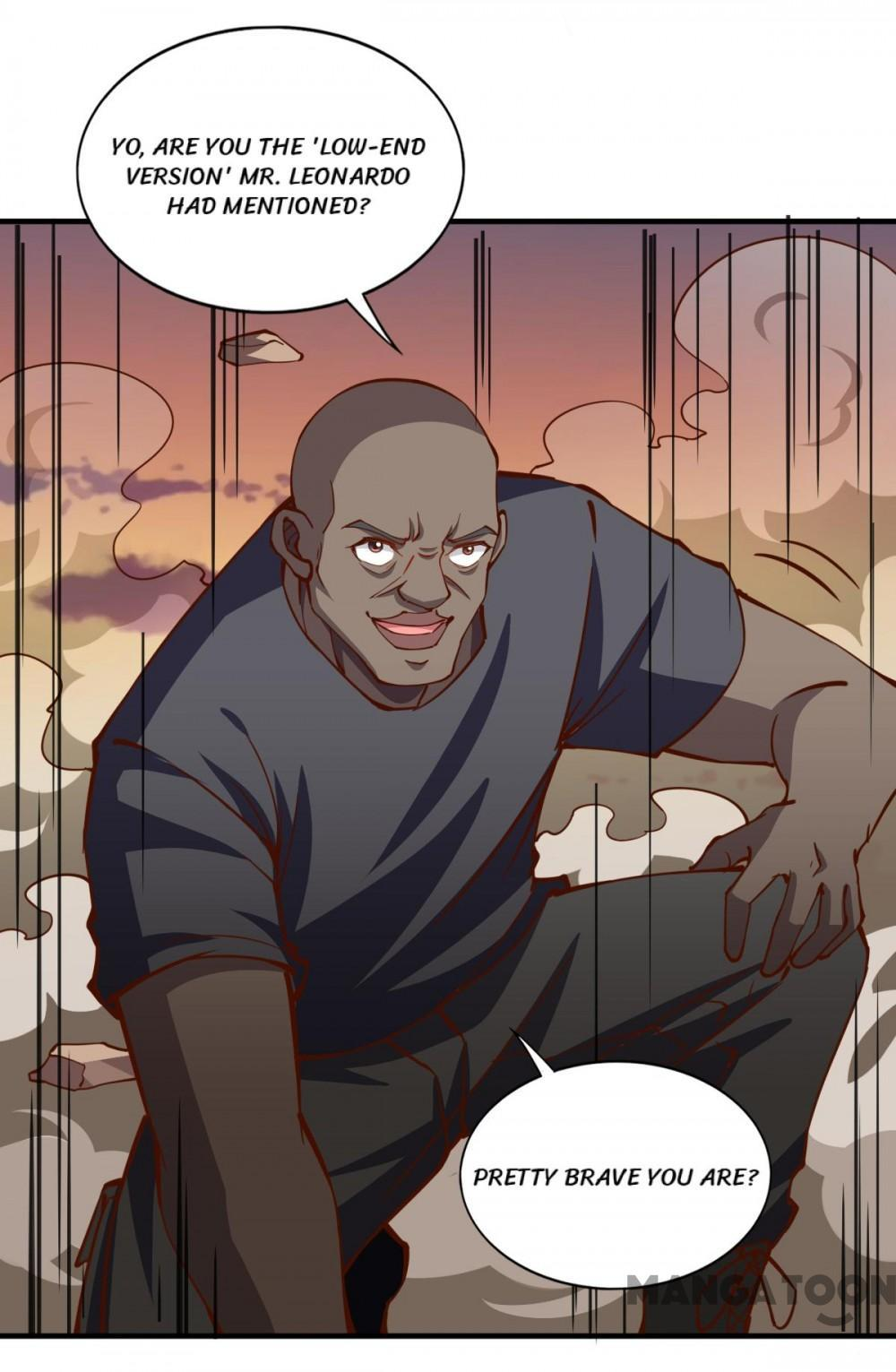Almight Network Chapter 163 page 25 - Mangakakalots.com