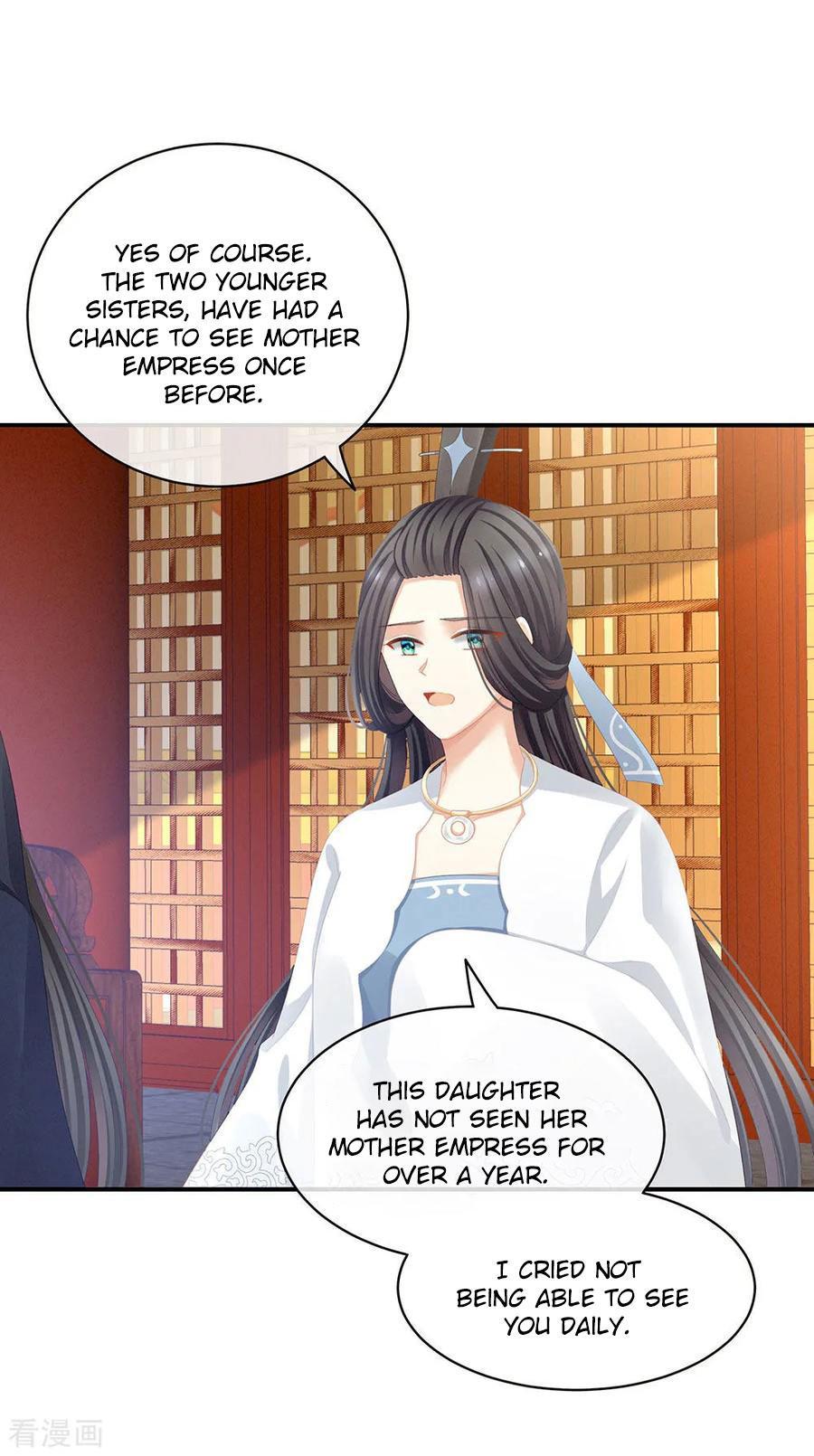 Empress's Harem Chapter 64 page 9 - Mangakakalots.com