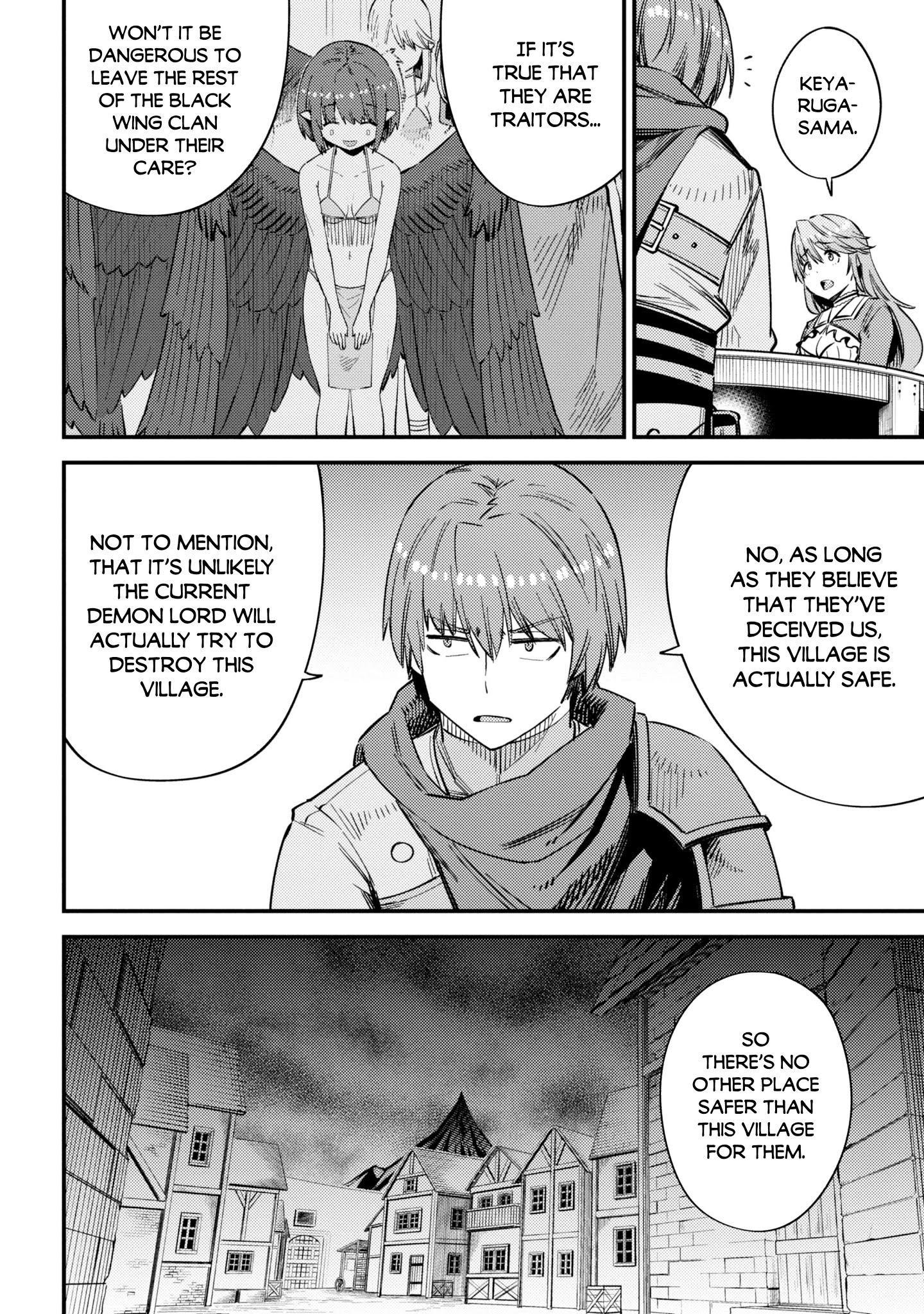 Kaifuku Jutsushi No Yarinaoshi Chapter 35.2 page 14 - Mangakakalots.com