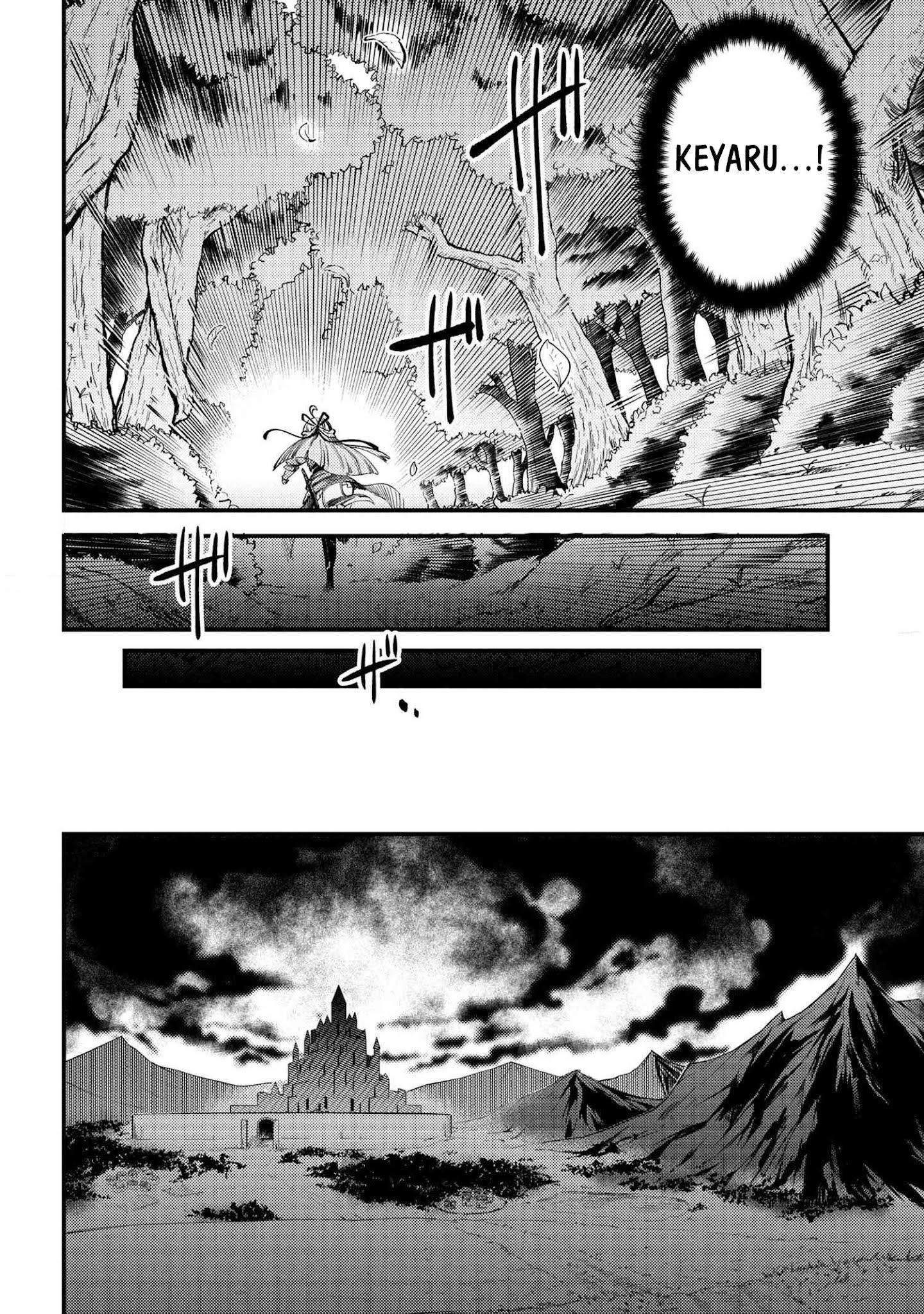 Kaifuku Jutsushi No Yarinaoshi Chapter 38.2 page 17 - Mangakakalot