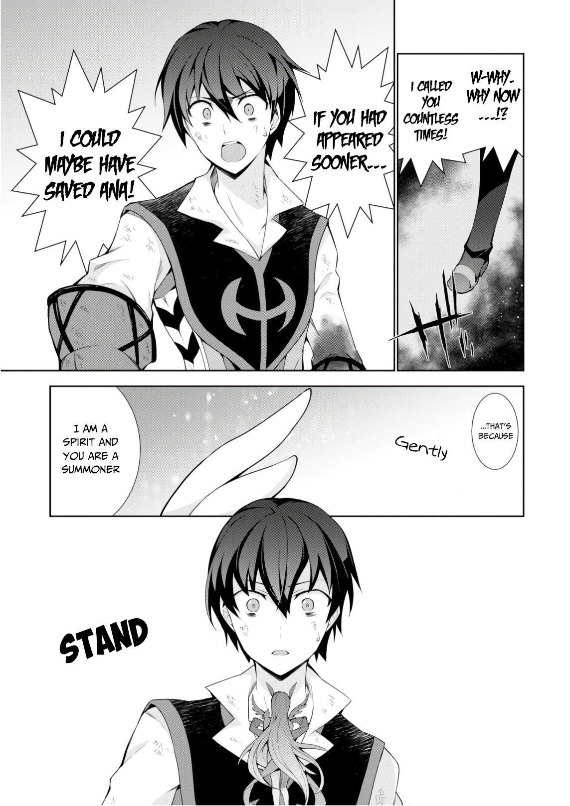 Isekai Cheat Magician Chapter 28 page 45 - Mangakakalots.com