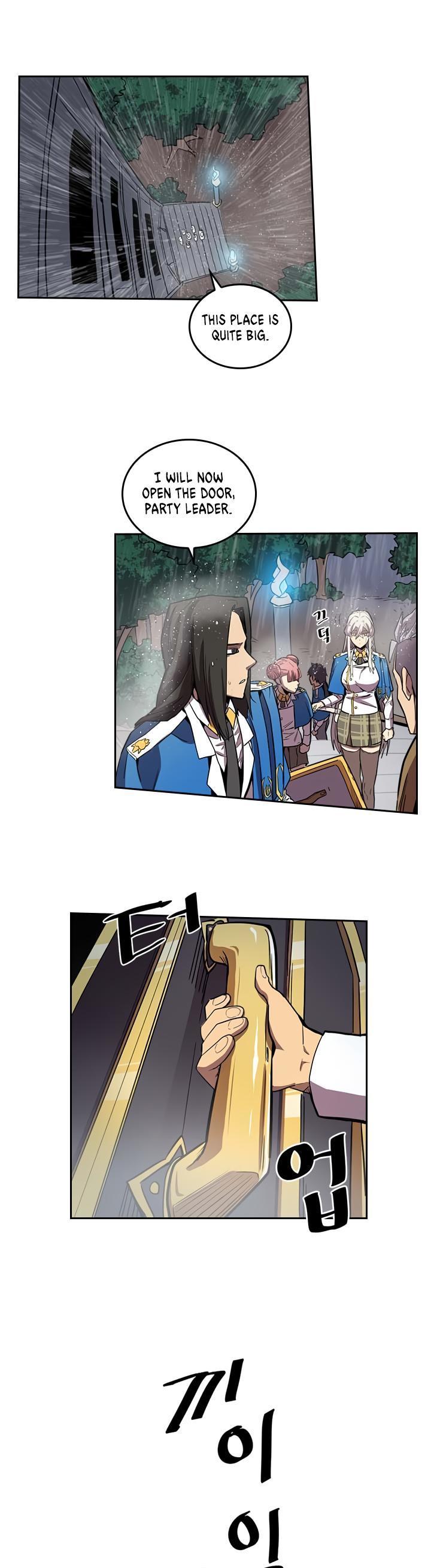 A Returner's Magic Should Be Special Chapter 31 page 12 - Mangakakalots.com