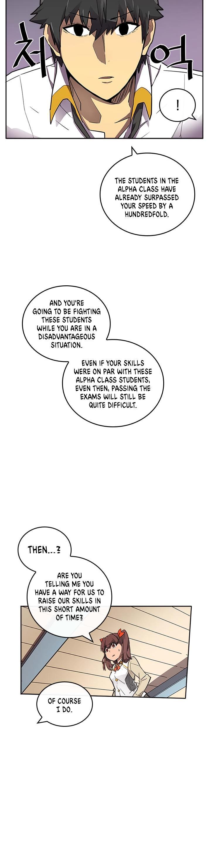 A Returner's Magic Should Be Special Chapter 16 page 5 - Mangakakalots.com