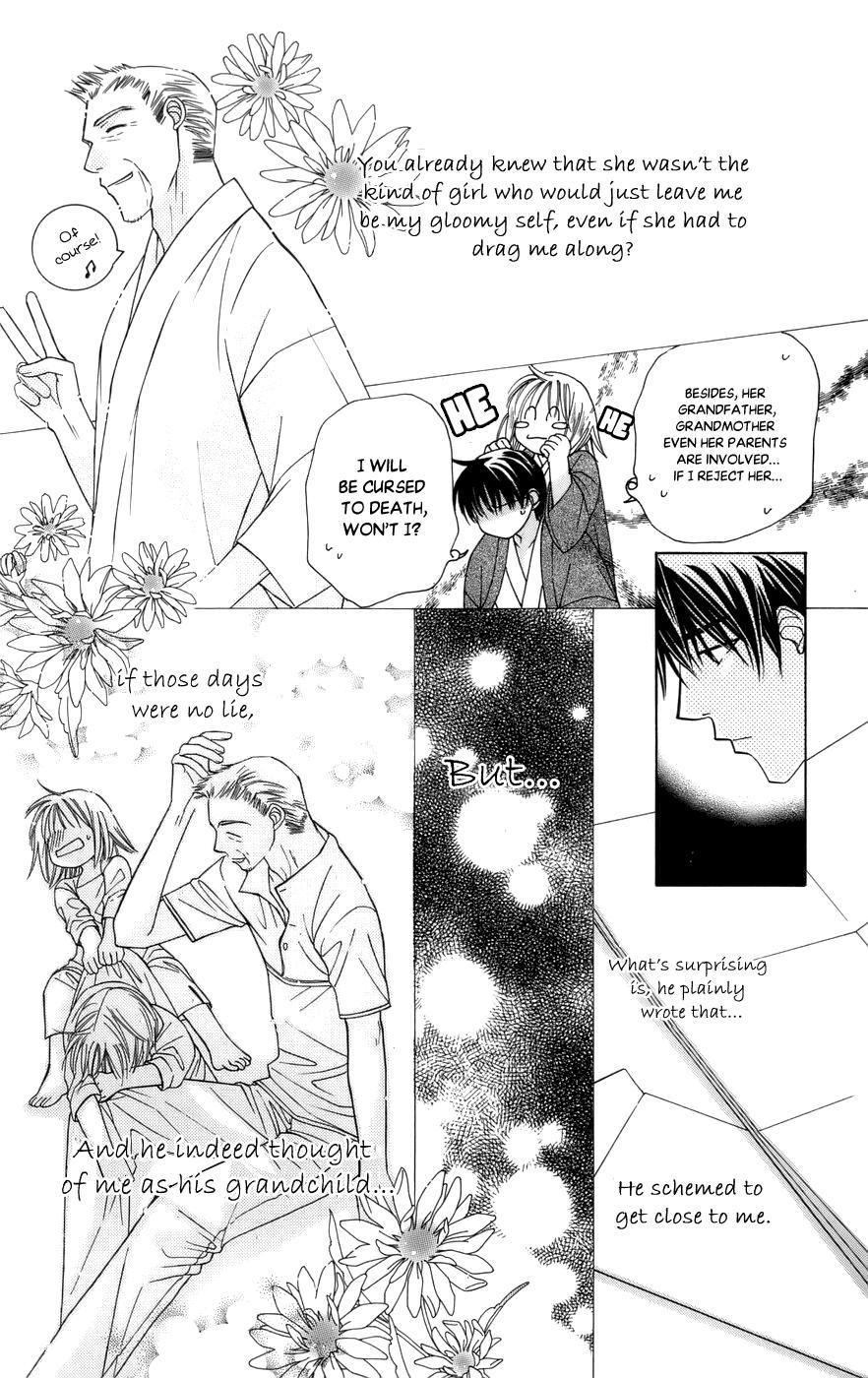 Platinum Garden Chapter 60 page 26 - Mangakakalots.com