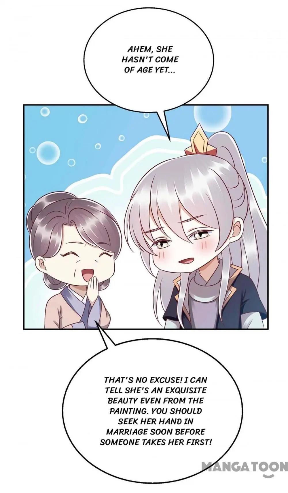 First Miss Reborn Chapter 216 page 26 - Mangakakalots.com