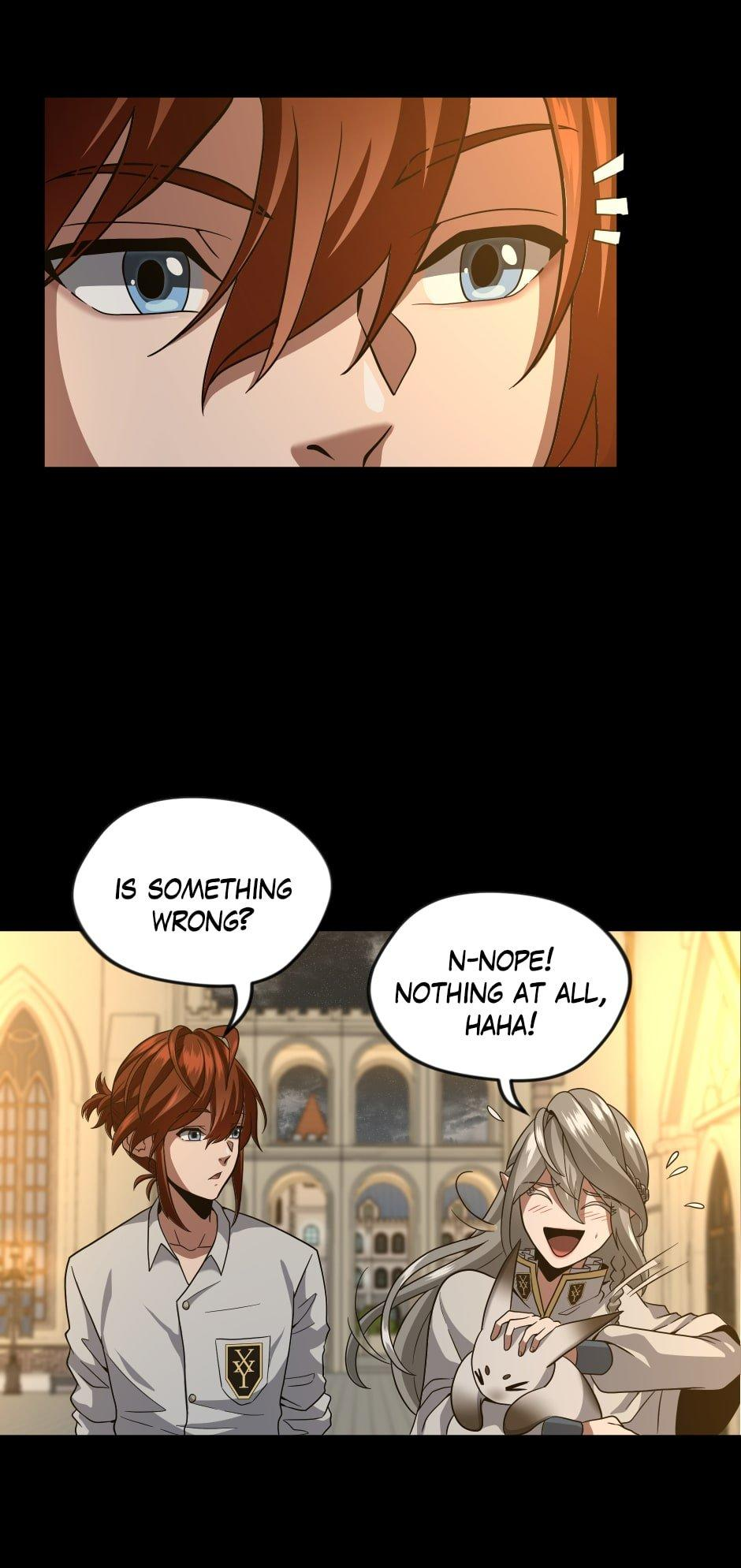 The Beginning After The End Chapter 90 page 54 - Mangakakalots.com