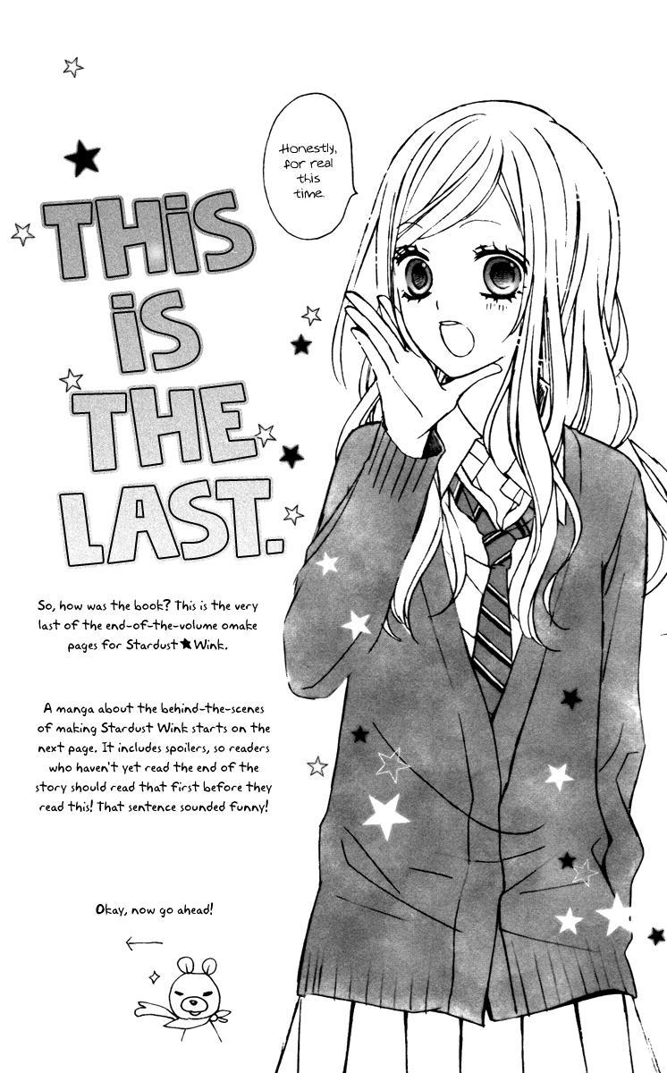 Stardust Wink Chapter 49.2 page 41 - Mangakakalots.com
