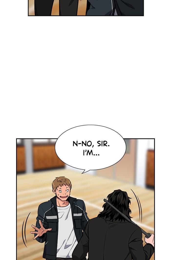 Get Schooled Chapter 9: Episode 9 page 54 - Mangakakalots.com