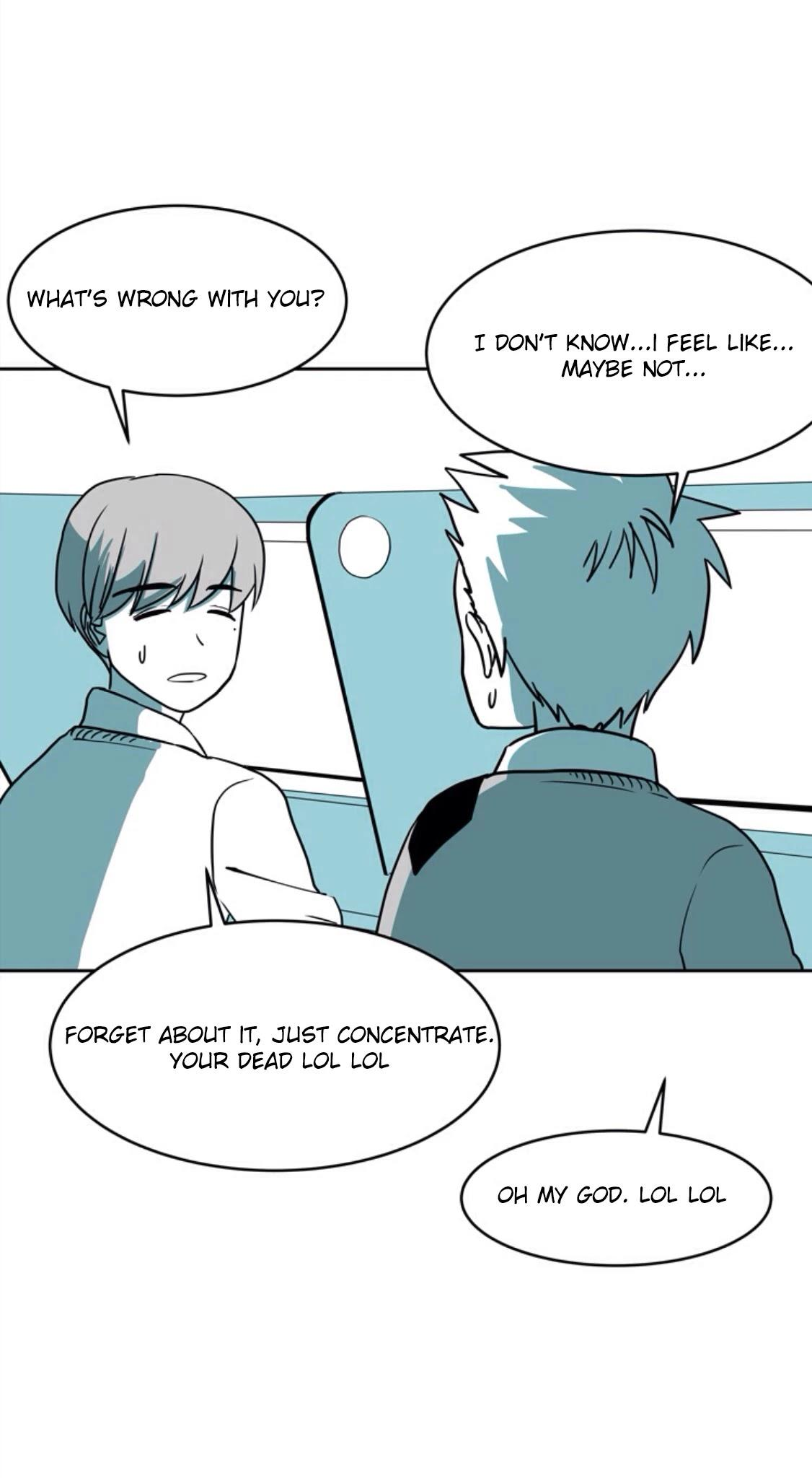 This Can't Be Love Chapter 8: Being Watched page 34 - Mangakakalots.com