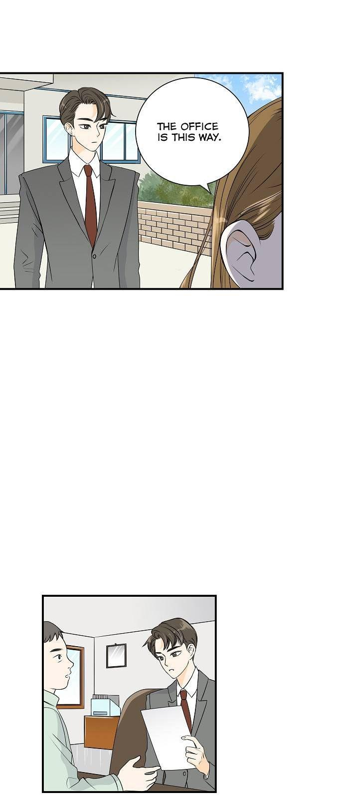 It Is My First Love Chapter 8 page 13 - Mangakakalots.com