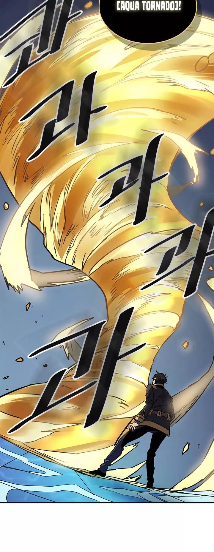 A Returner's Magic Should Be Special Chapter 102 page 37 - Mangakakalots.com