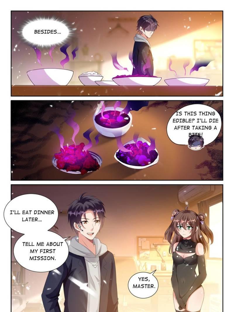 Super Shared Boyfriend System Chapter 47 page 7 - Mangakakalots.com