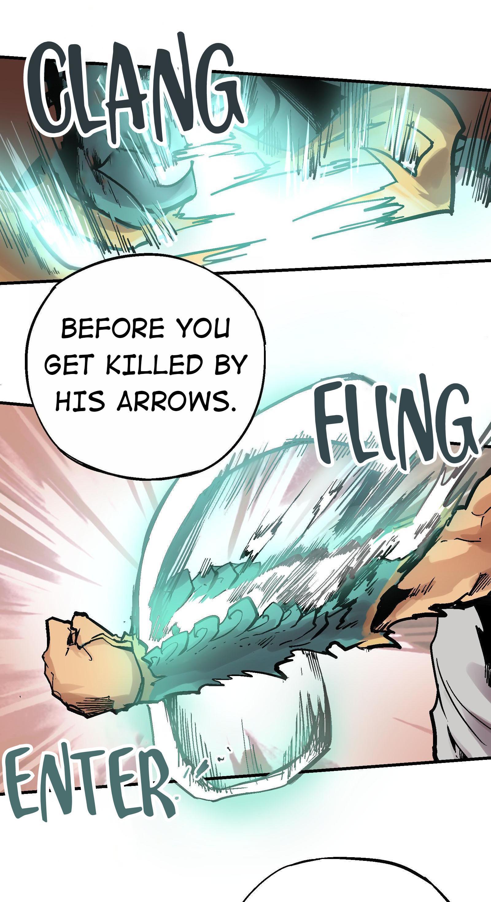 Xiu Tu Chapter 24: All Reality Has Phantoms page 9 - Mangakakalot