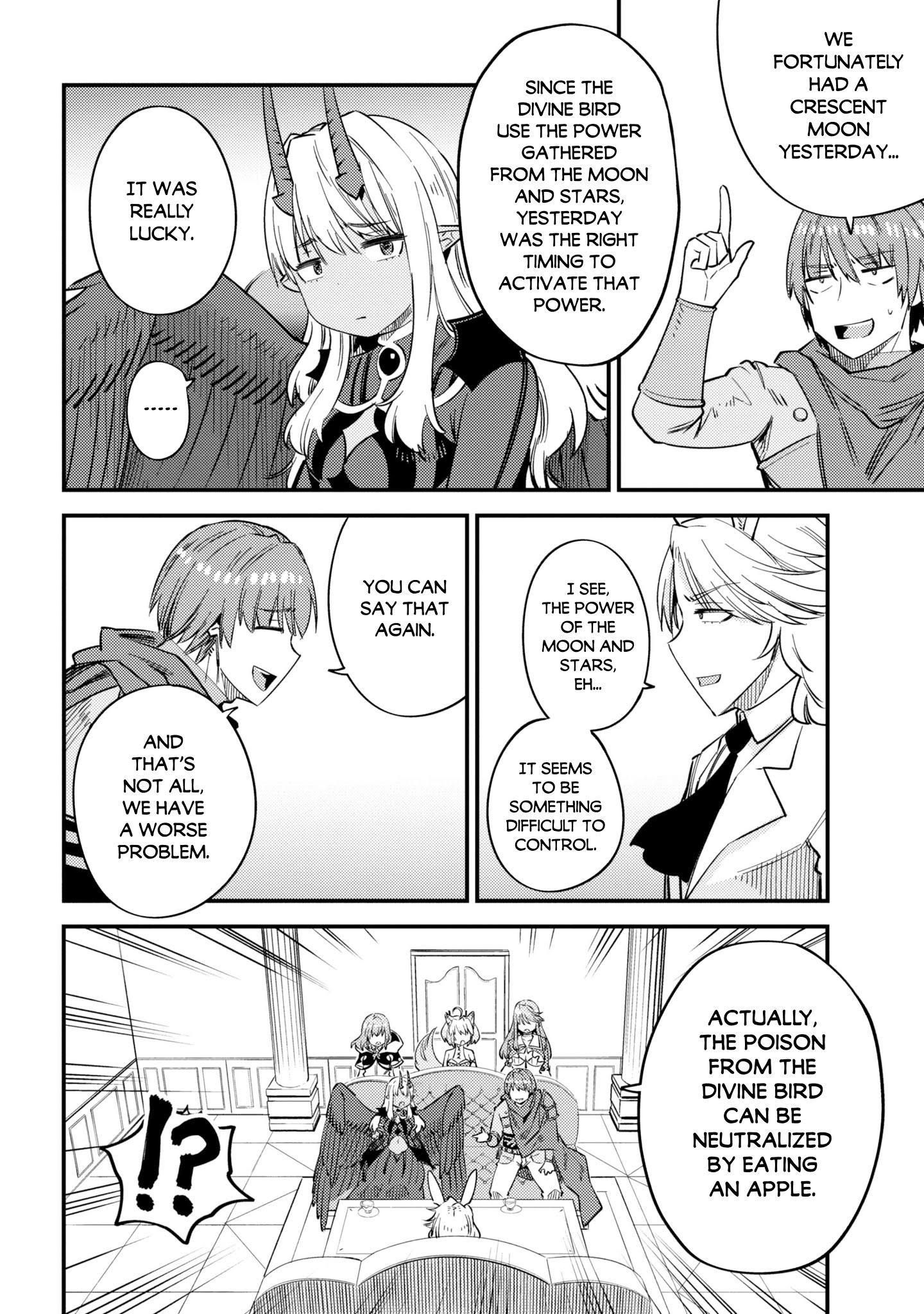 Kaifuku Jutsushi No Yarinaoshi Chapter 35.2 page 4 - Mangakakalots.com