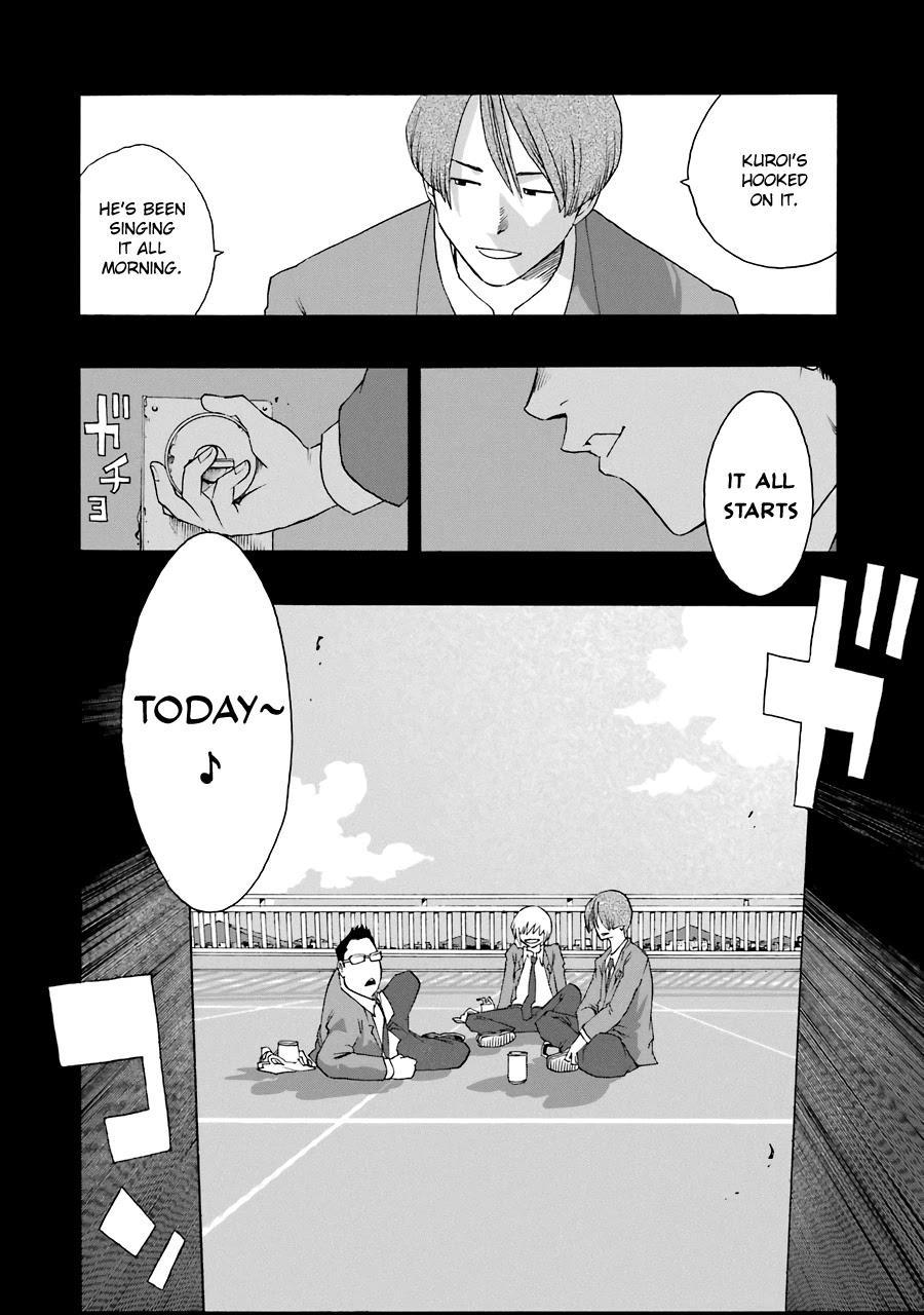 Shiori Experience - Jimi Na Watashi To Hen Na Oji-San Chapter 54: Spring, Summer, Autumn, Winter page 2 - Mangakakalots.com