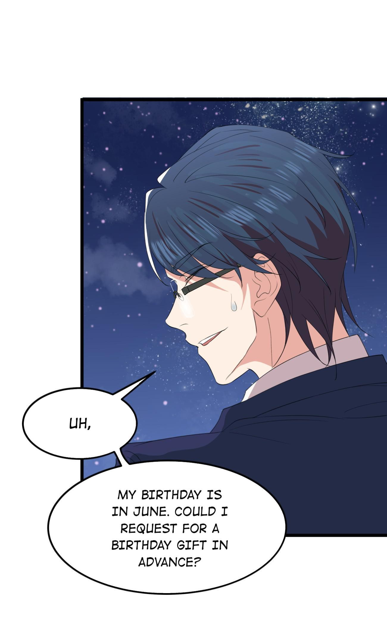 In The Starry Depths Chapter 26: Birthday Gift page 29 - Mangakakalots.com