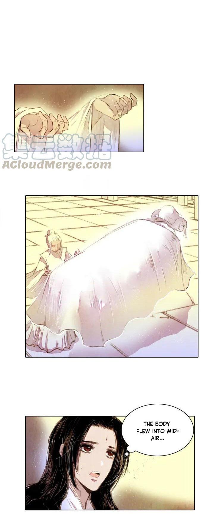 Shan Yue Chapter 20 page 9 - Mangakakalots.com