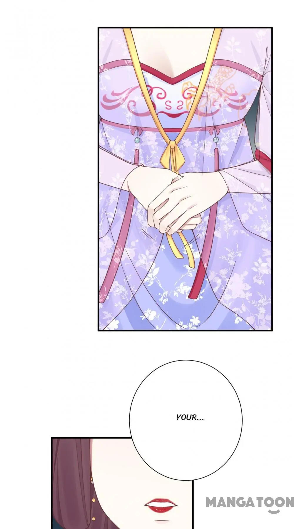 The Queen Is Busy Chapter 166 page 54 - Mangakakalots.com
