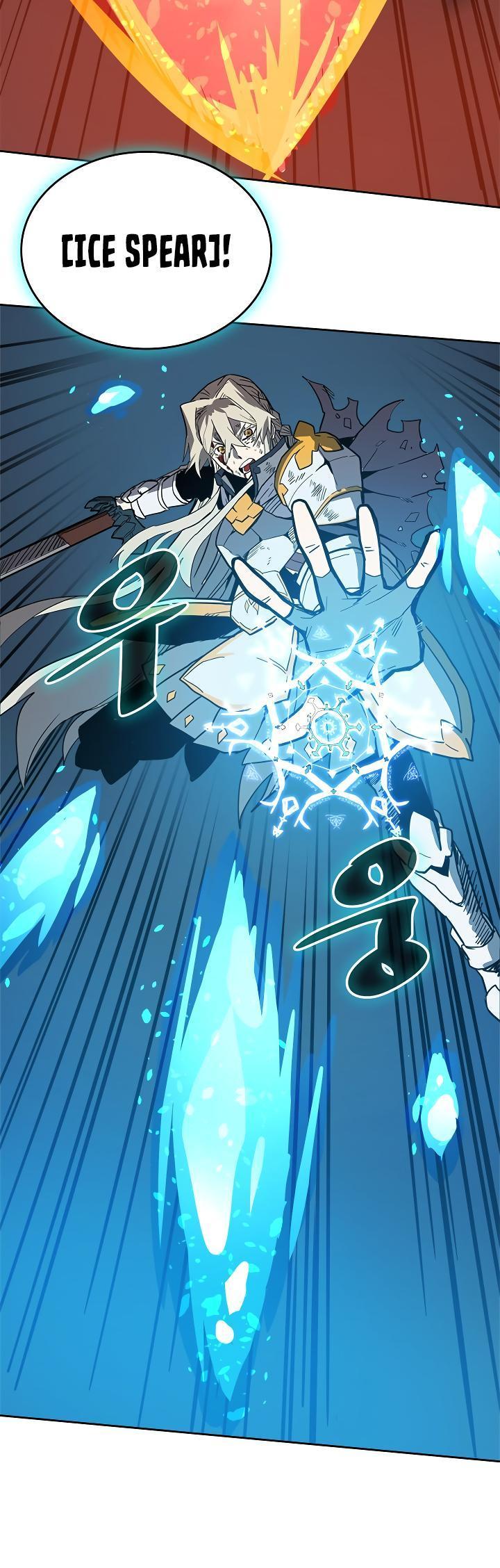 A Returner's Magic Should Be Special Chapter 60 page 9 - Mangakakalots.com