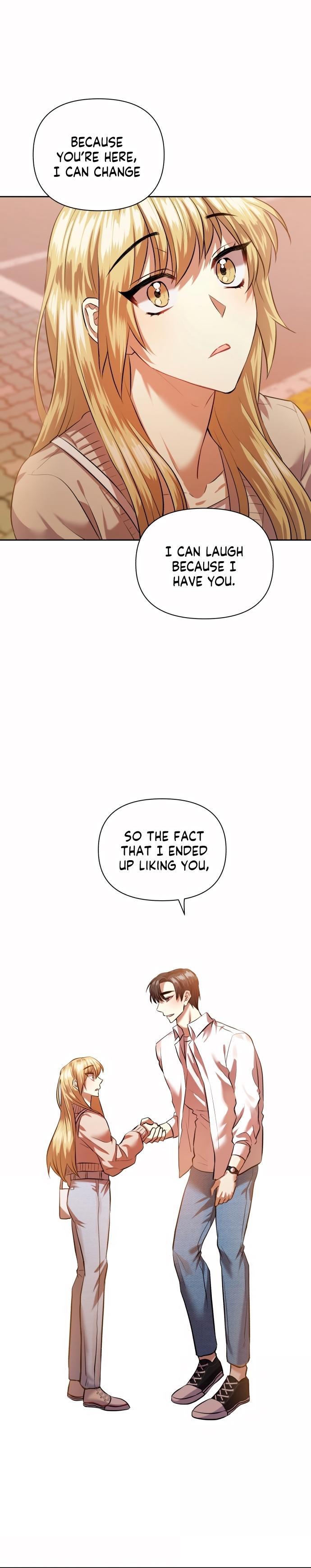 Match The Beat! Chapter 43 page 26 - Mangakakalots.com