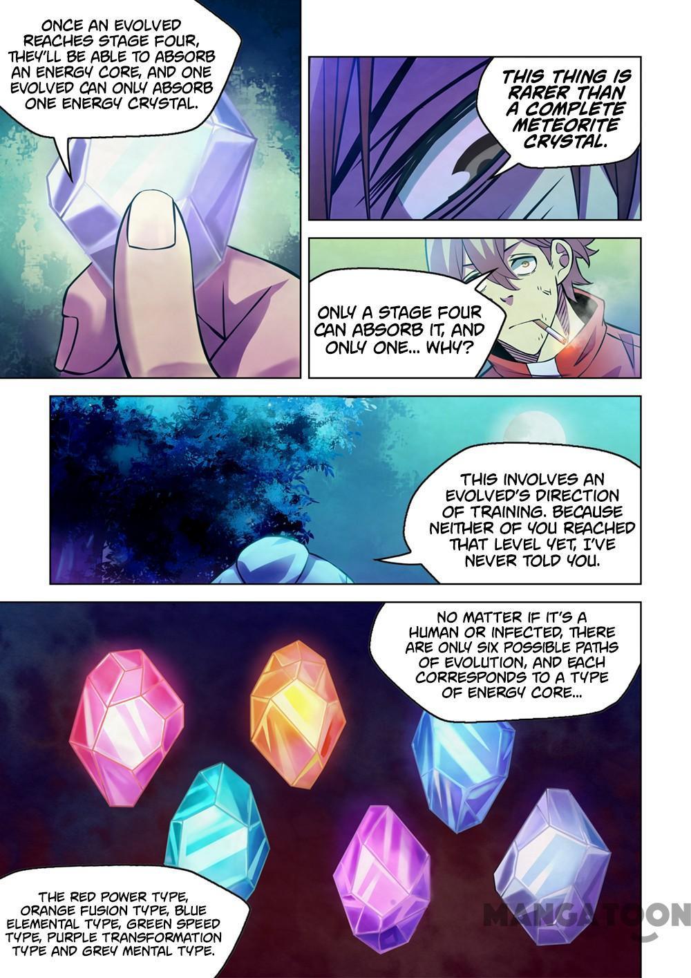 Moshi Fanren Chapter 245 page 12 - Mangakakalots.com