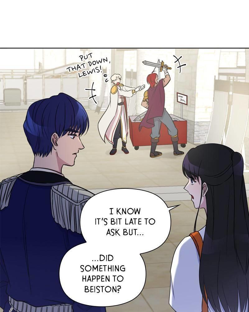 Tenants From Another World Chapter 9 page 64 - Mangakakalots.com