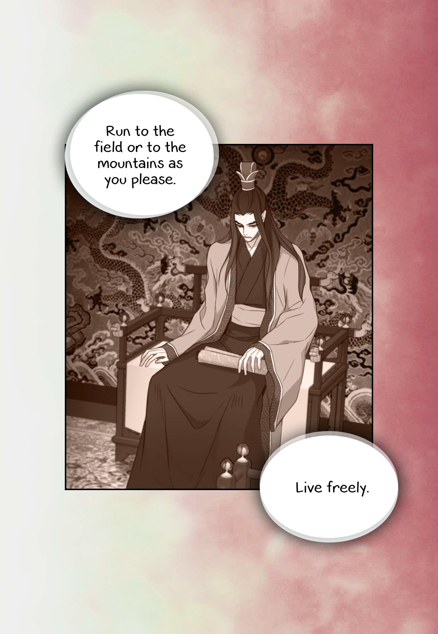 The Wicked Queen Chapter 59 page 6 - Mangakakalots.com