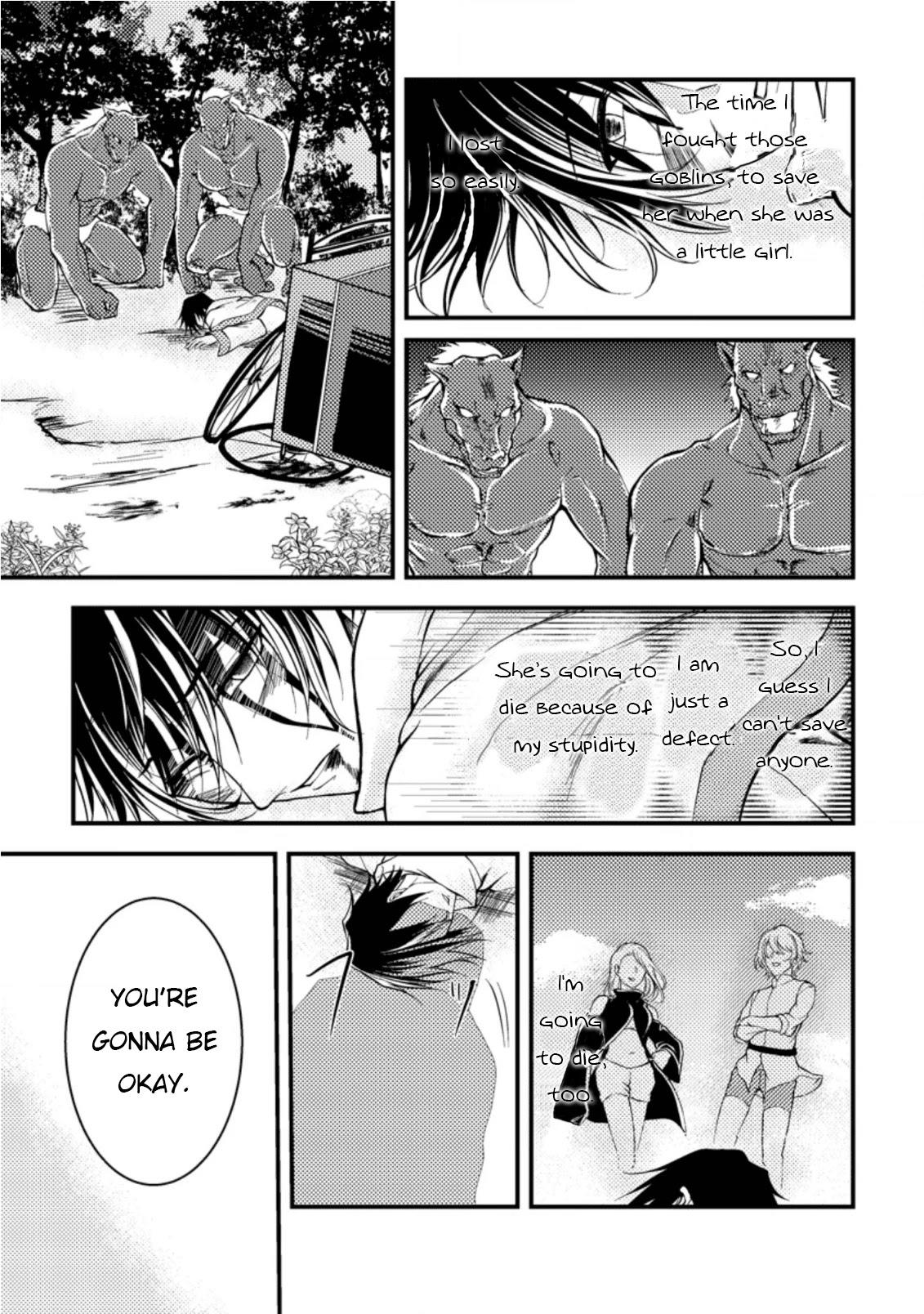Party Kara Tsuihou Sareta Sono Chiyushi, Jitsu Wa Saikyou Nitsuki Chapter 7 page 20 - Mangakakalots.com