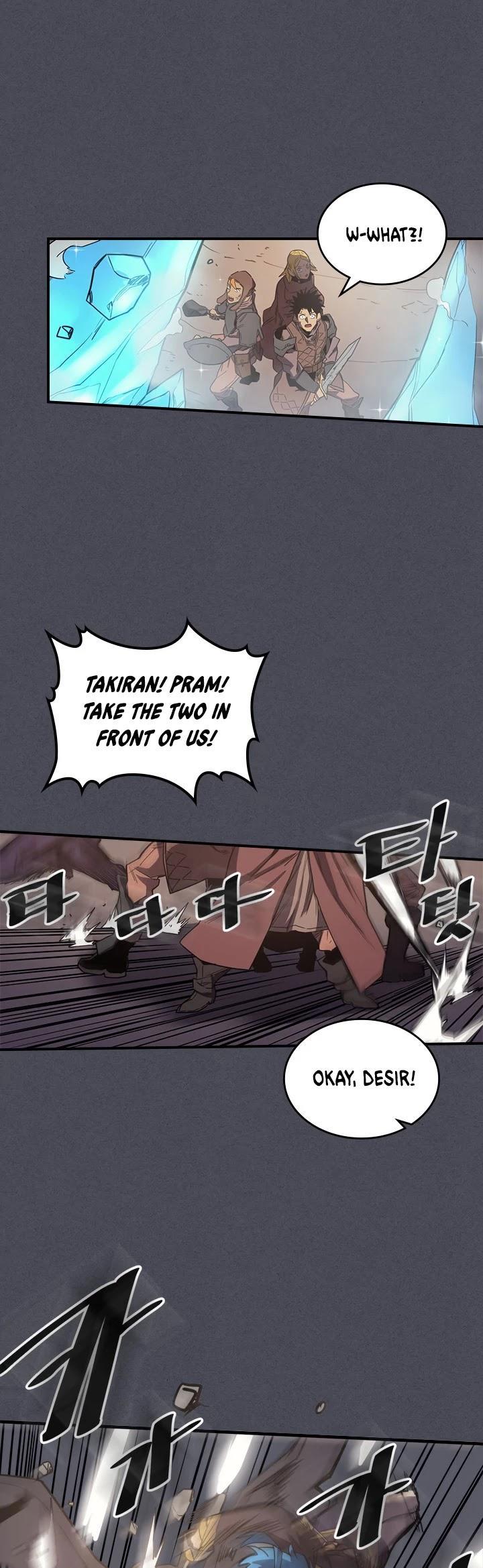 A Returner's Magic Should Be Special Chapter 107 page 14 - Mangakakalots.com