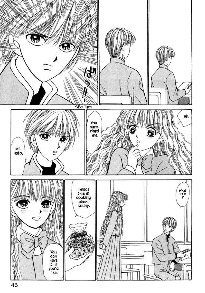 Shi To Kanojo To Boku Chapter 10.2 page 10 - Mangakakalots.com