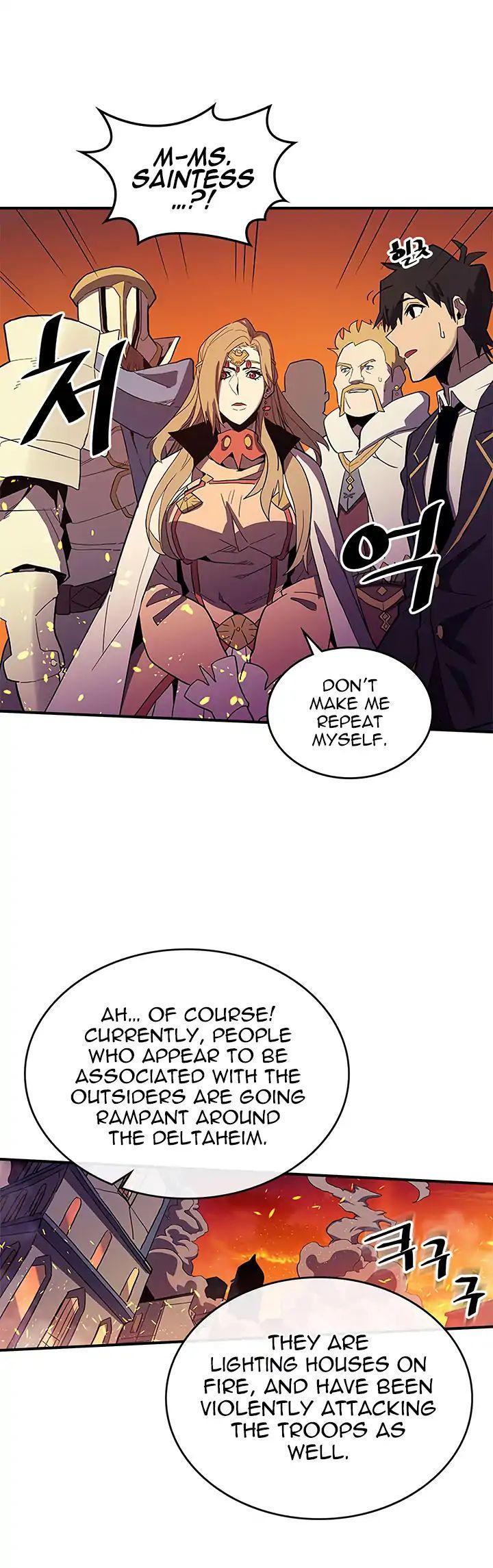 A Returner's Magic Should Be Special Chapter 81 page 15 - Mangakakalots.com
