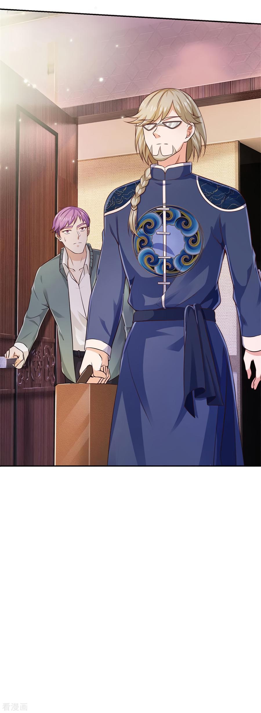 I'm The Great Immortal Chapter 270 page 7 - Mangakakalots.com