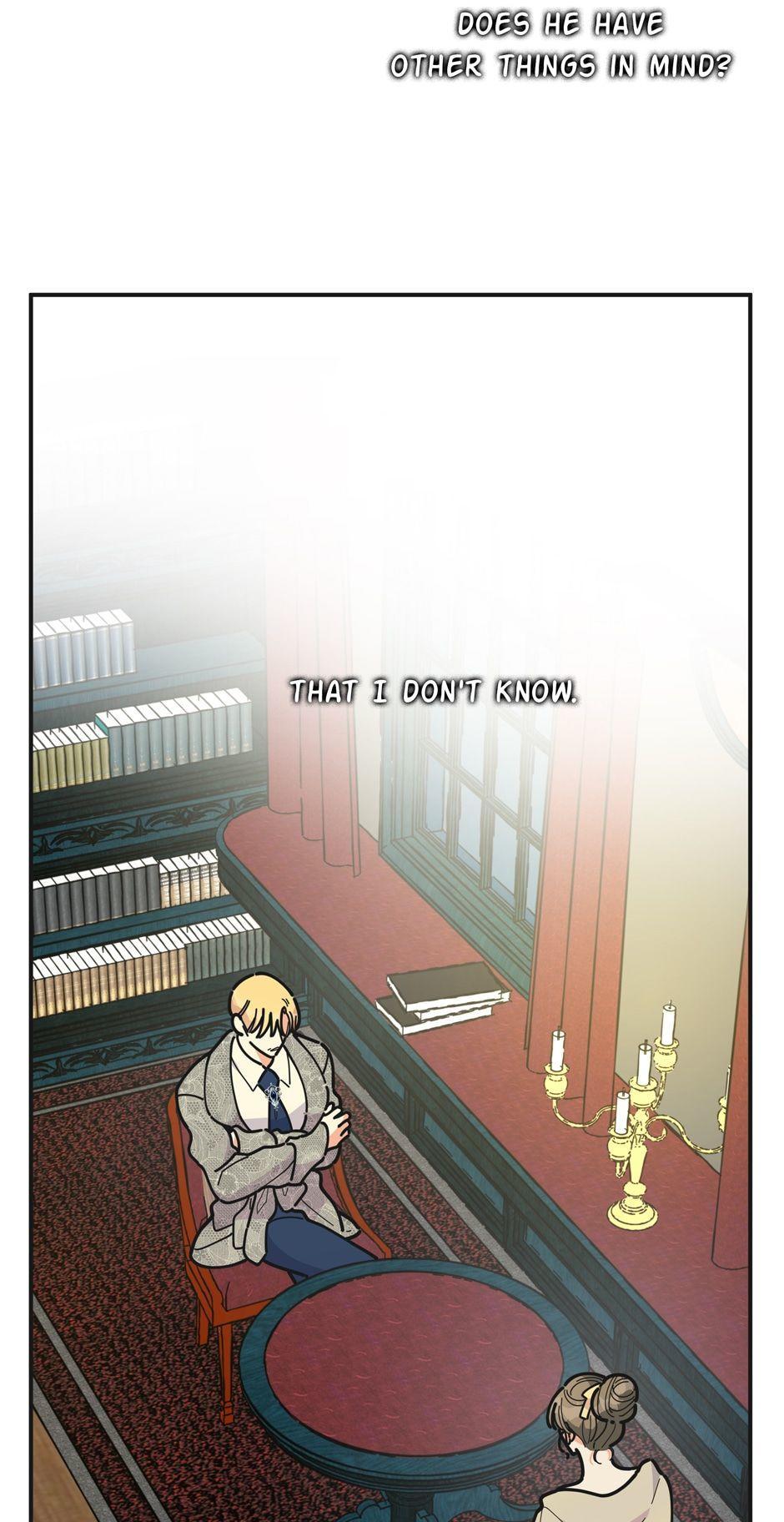 The Evil Lady's Hero Chapter 74 page 12 - Mangakakalots.com