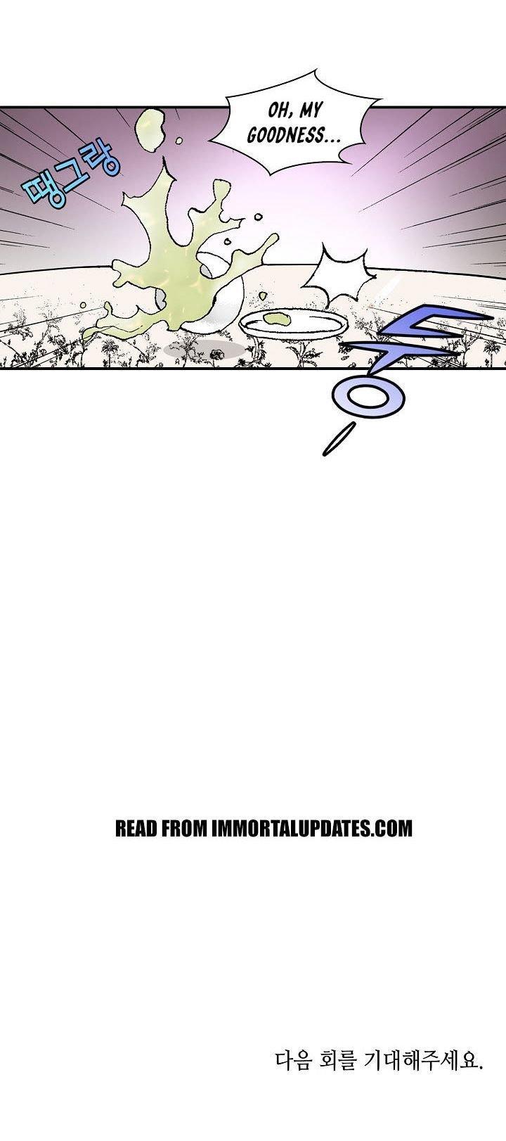 Wizard'S Martial World Chapter 14 page 32 - Mangakakalots.com