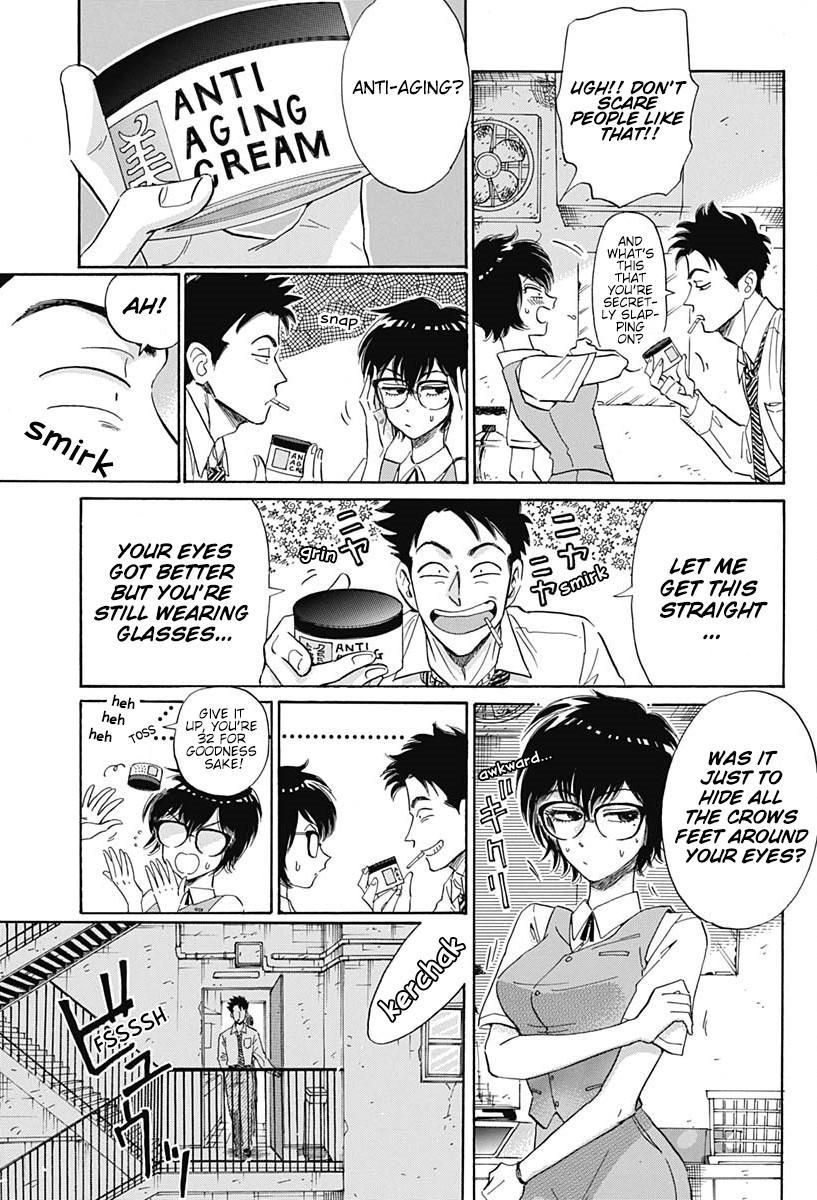 Kowloon Generic Romance Chapter 2 page 14 - Mangakakalots.com