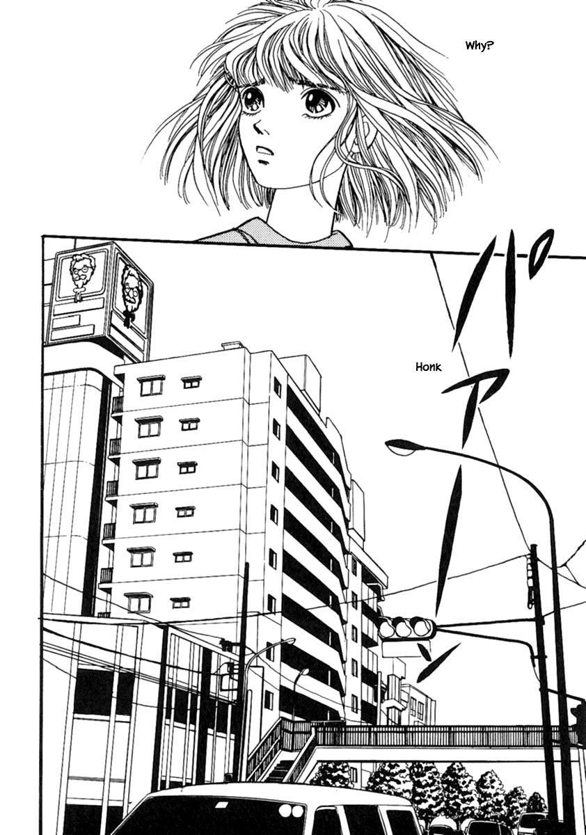 Shi To Kanojo To Boku Chapter 14.3 page 31 - Mangakakalots.com