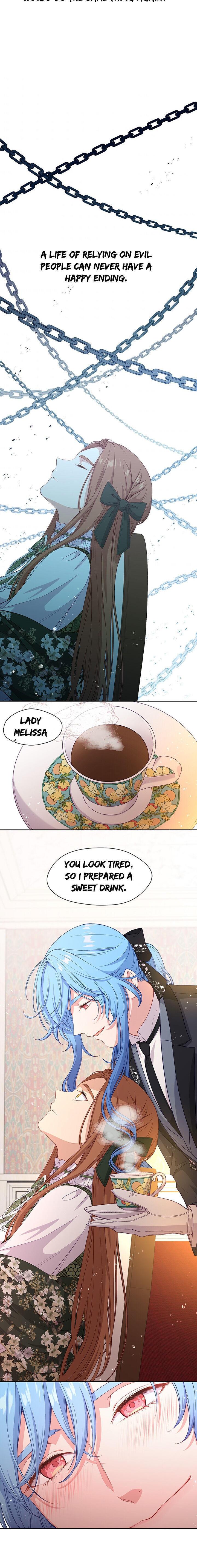 Beware Of The Villainess! Chapter 72 page 14 - Mangakakalots.com