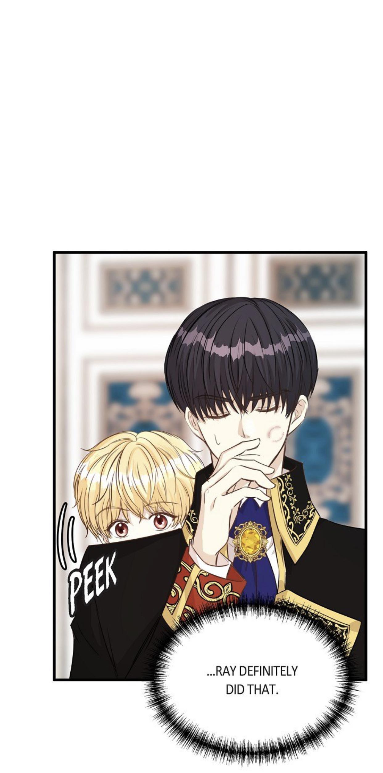 Hey, Prince! Chapter 16 page 5 - Mangakakalots.com
