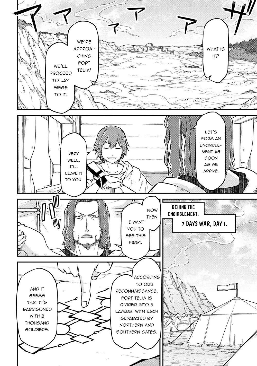 Isekai Kenkokuki Chapter 49 page 13 - Mangakakalots.com