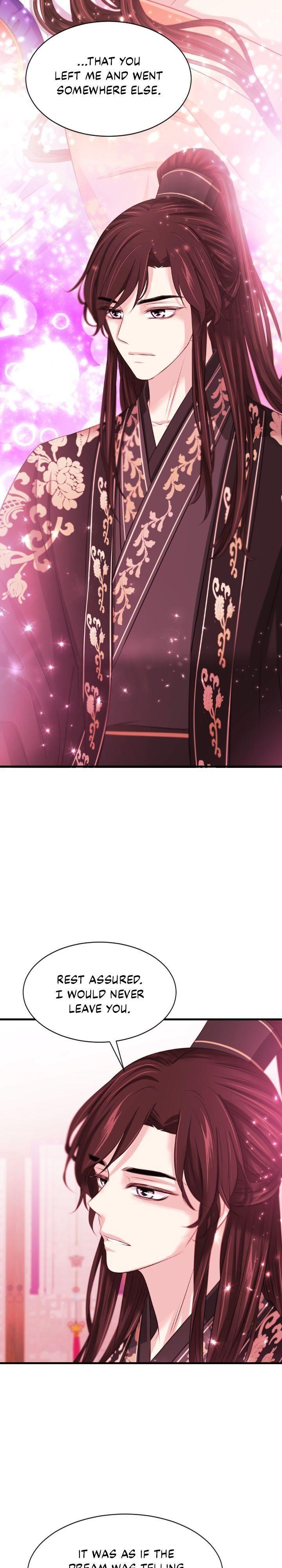 An Inescapable Love Chapter 50 page 2 - Mangakakalots.com