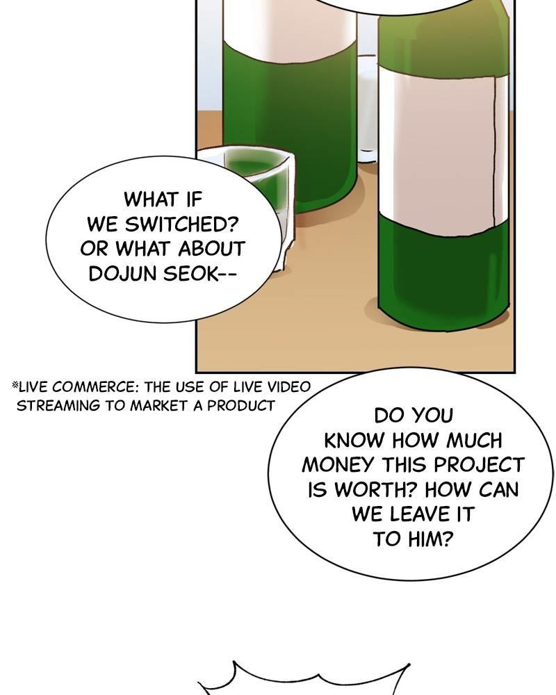 Kiss Sixth Senses Chapter 7 page 57 - Mangakakalots.com