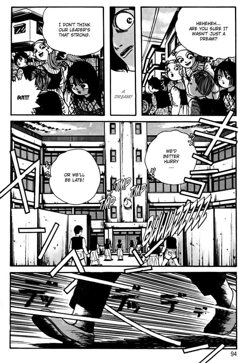 School Zone Vol.1 Chapter 3: School Zone page 16 - Mangakakalots.com